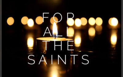 Fall Back for All the Saints